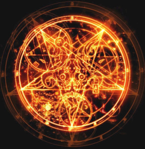 pentagram-star-gold-sign-292x300