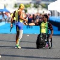 地元開催のパラ出場を目指すブラジル選手たちの挑戦