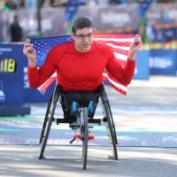 ニューヨークマラソン、20歳の米選手が史上最年少で初優勝