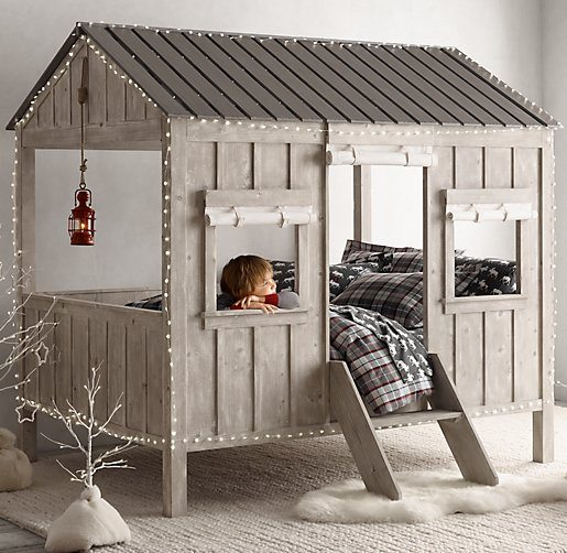 11 Incredible Sleep and PlayHouse For Kids