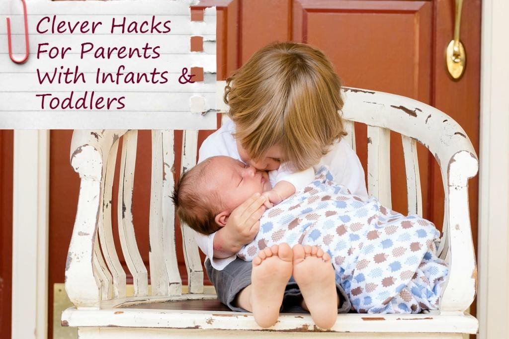 hacks for parents