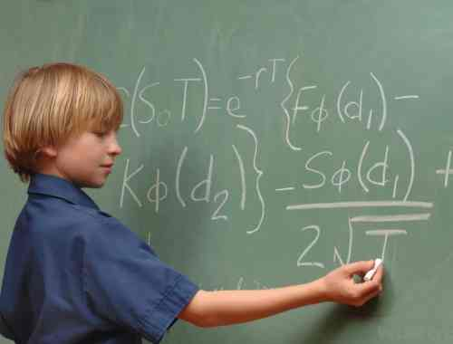 choosing a Math Tutor