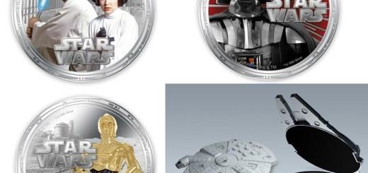 Pièces Star Wars