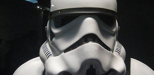Stormtrooper Expo Star Wars 2006