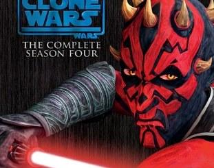 Clone Wars Saison 4