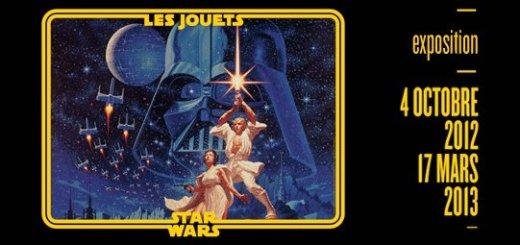 Expo Star Wars - Les Arts Décoratifs