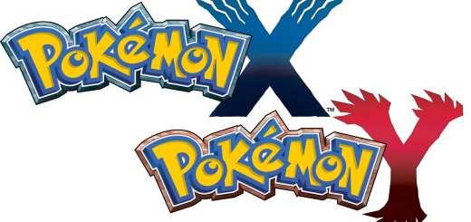 Pokémon X / Pokémon Y