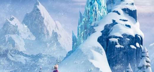 La-Reine-des-Neige Affiche