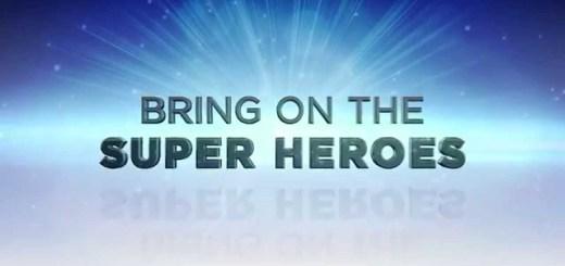 Disney Infinity 2.0 : avec les super-héros Marvel