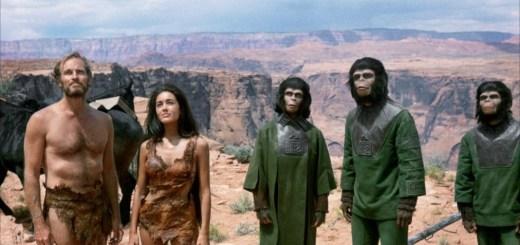 La Planète des Singes - 1968
