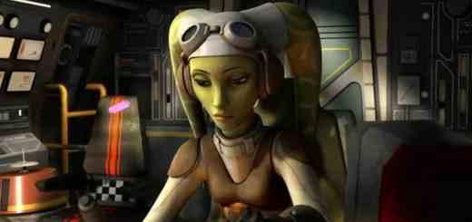Star Wars Rebels : épisode de lancement visible aujourd'hui sur Youtube