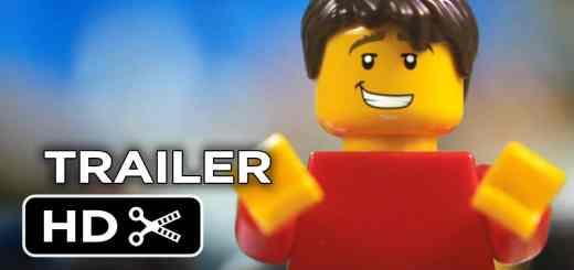 Beyond the Brick, un documentaire sur Lego