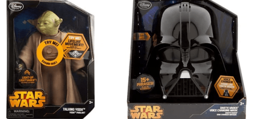 Disney Store Star Wars - Concours