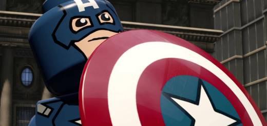 Lego Avengers, nouvelle bande-annonce du jeu vidéo