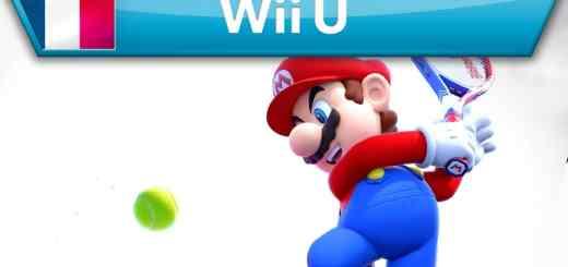 Mario Tennis Ultra Smash, en deux minutes