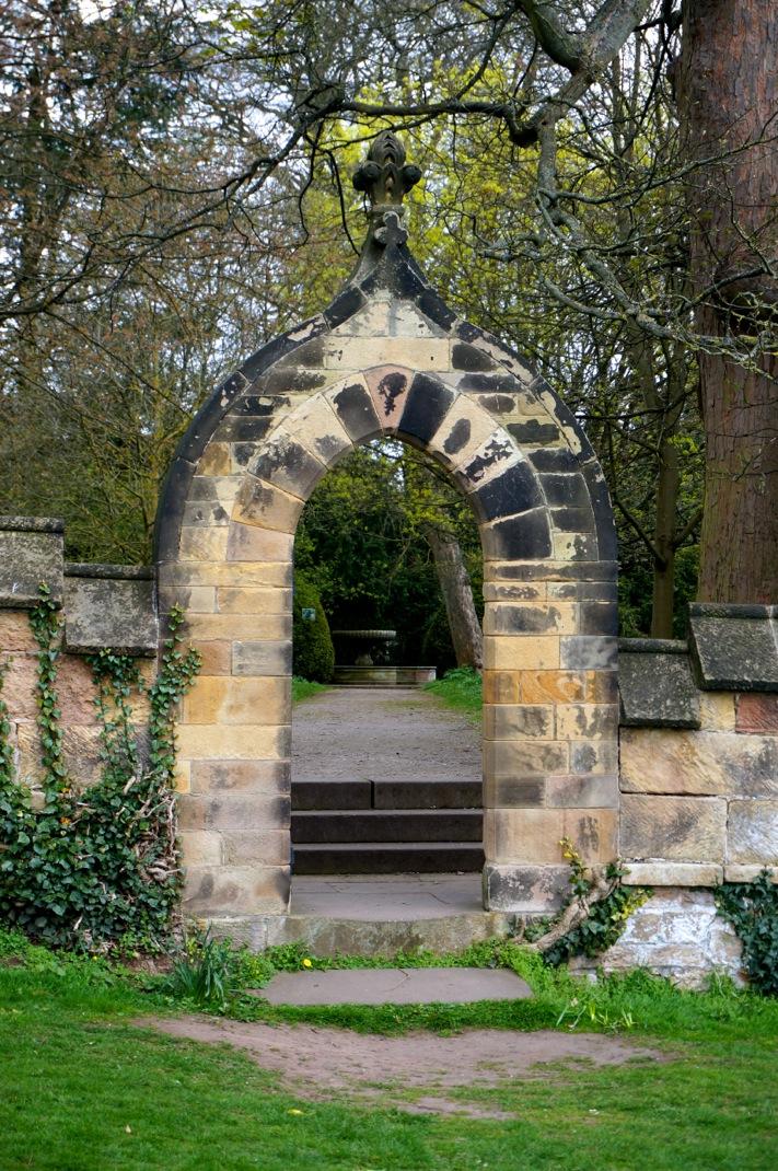 Newstead Abbey, Nottinghamshire - 29