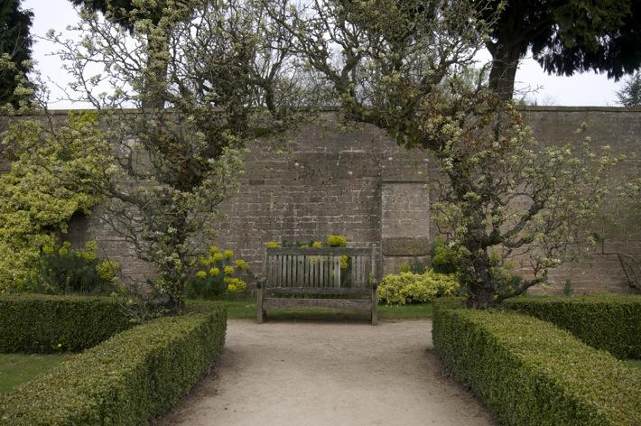 Newstead Abbey Nottinghamshire pics - 3