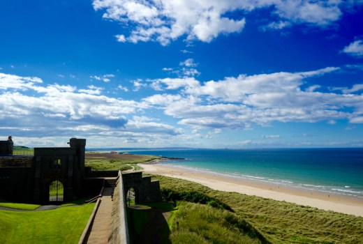 Northumberland - A family adventure - 15