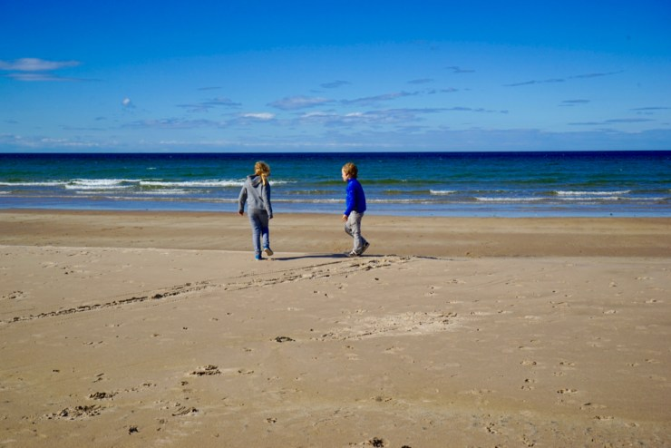 Northumberland - A family adventure - 16