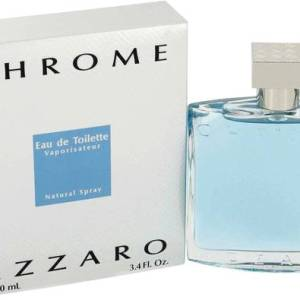 Azzaro Chrome m