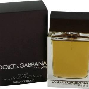 Dolce Gabbana The One m
