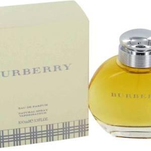 Burberry w