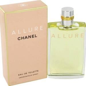 Chanel Allure w