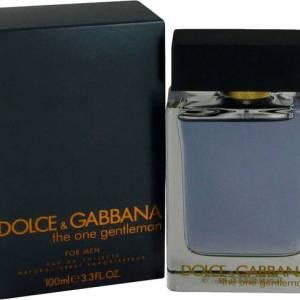 Dolce Gabbana The One Gentlemen m