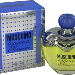Moschino Toujours Glamour w