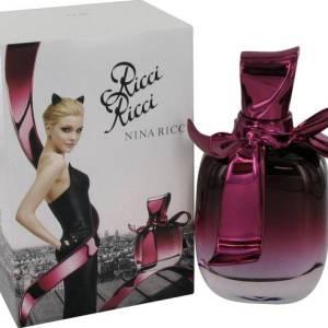 Nina Ricci Ricci Ricci w