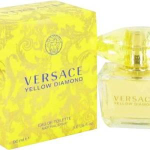 Versace Yellow Diamond w