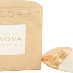 Bvlgari Aqua Divina w