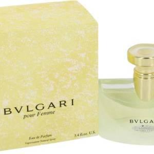 Bvlgari Pour Femme w