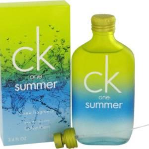Calvin Klein Ck One Summer m w