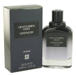 Gentlemen Only Intense m