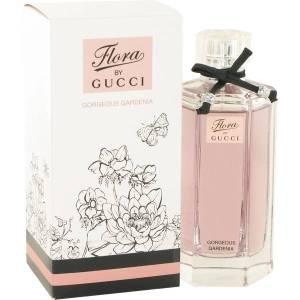 Gucci Flora Gorgeous Gardenia w
