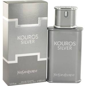 Yves Saint Laurent Kouros Silver m