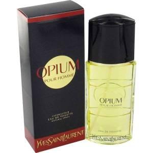 Yves Saint Laurent Opium m
