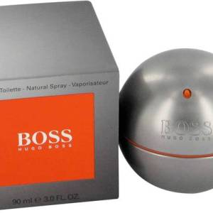 Boss In Motion  m