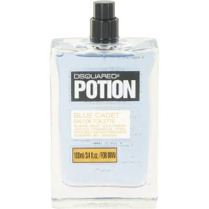 Dsquared Potion Blue Cadet m