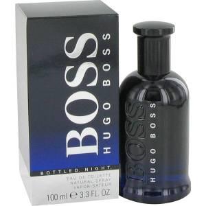 Hugo Boss Bottled Night m