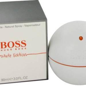 Hugo Boss In Motion White m