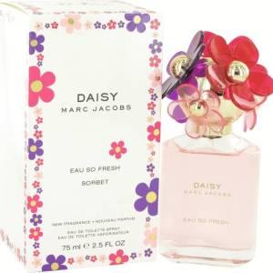 Marc Jacobs Daisy Eau So Fresh Sorbet w