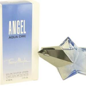 THIERRY MUGLER Angel Aqua Chic  w