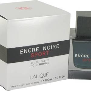 Lalique Encre Noire Sport  m