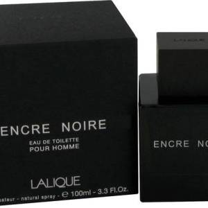 Lalique Encre Noire m