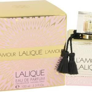 Lalique L'amour w