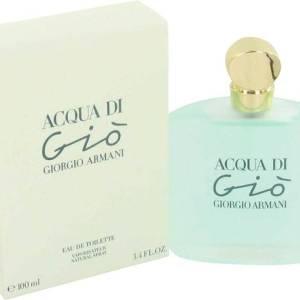 Acqua Di Gio w