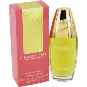 Estee Lauder Beautiful Eau de Parfum 75ml w