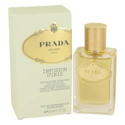 Prada Infusion D'iris Absolue 50 ml Eau De Parfum w